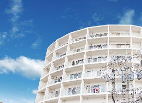 琉リハ学生アパート