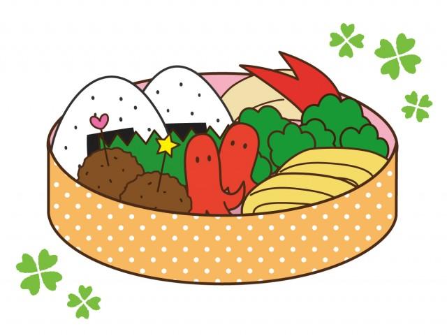 ~楽しめる「お弁当」作り~