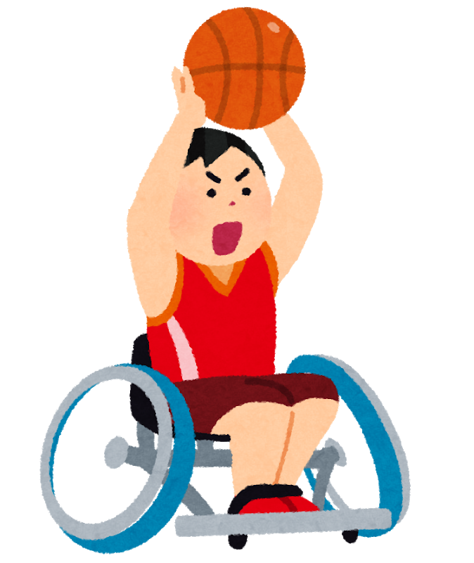 障がい者スポーツと理学療法